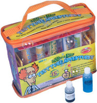 Be Amazing Toys Test Tube Adventures Lab-in-a-Bag - 4420