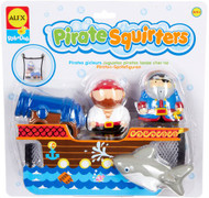 Alex Toys Pirate Squirters - 699N