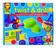 Alex Toys Twist & Drill - 1485
