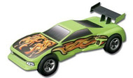PineCar Derby Racers Premium Kit Furious Racer - 3945