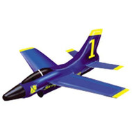 Gayla Blue Angel Super Sonic Jet Launcher - 727