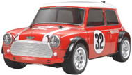 Tamiya 1/10 Mini Cooper Racing Kit: M05 ~ 58438