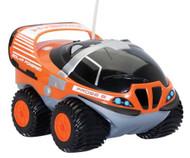 Kid Galaxy Morphibians Explorer Land & Water RC Toy Vehicle - 10163