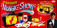 Ideal Toys Ryan Oakes Magic Lunch Box Show : OC492