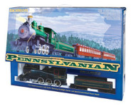 Bachmann G Scale Pennsylvanian Train Set - 90082