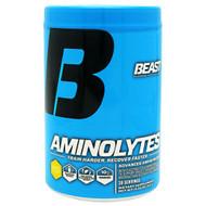Beast Sports Nutrition Aminolytes, Pineapple, 30 Servings