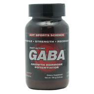AST Sports Science, GABA, Growth Hormone Potentiator, 100 g (3.53 oz)