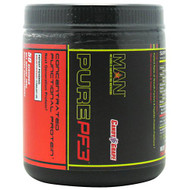 MAN Sports Pure PF3, Candy Grape, 50 Servings