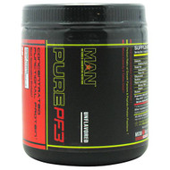 MAN Sports Pure PF3, Unflavored, 50 Servings