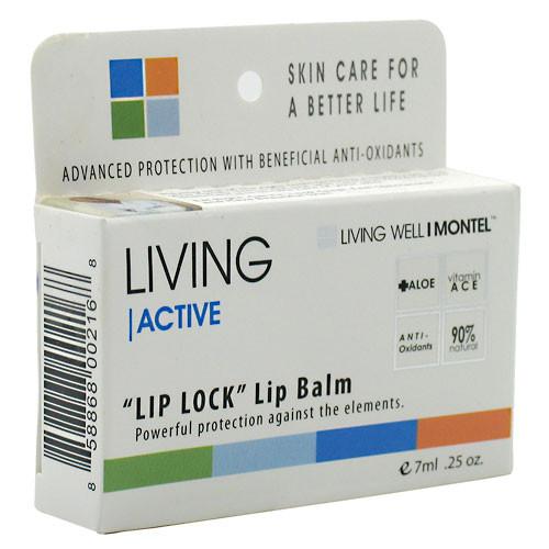 Cinsay, Lip Lock Lip Balm, .25 oz (7 mL)