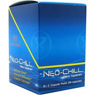 Medpodium, Neo-Chill, 24 Capsules, 12 - 2 Capsule Packs (24 Capsules)