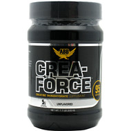 ABB, Crea-Force, Unflavored, 1.1 lb (500g)