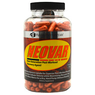 Applied Nutriceuticals, NeoVar, 240 Capsules, 240 capsules