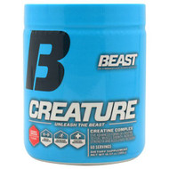 Beast Sports Nutrition Creature, Cherry Limeade Flavor, 60 Servings