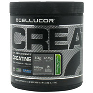 Cellucor COR-Performance Series Creatine, Granny Smith Apple, 30 Servings
