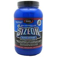 Gaspari Nutrition Maximum Performance SizeOn, Wild Berry Punch, 3.49 lbs. (1584 g)