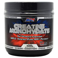 APS Nutrition, Creatine Monohydrate, 500g, 500 g