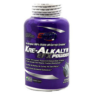 All American EFX Kre-Alkalyn EFX Powder, 140 Servings