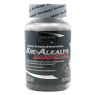 All American EFX Kre-Alkalyn Hardcore, 120 capsules