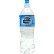Nestle, Pure Life Purified Water, 24 Bottles, 24 - 1 pt 7.7 fl oz 700 ml