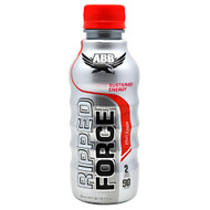 ABB, Ripped Force, Fruit Punch, 24 - 18 fl oz (1 pt 2 fl oz ) 532 ml Bottles