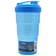 Active Ventures Unlimited, TurboShaker, Blue, 25 oz