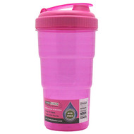 Active Ventures Unlimited, TurboShaker, Pink, 25 oz