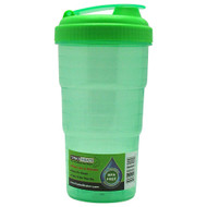 Active Ventures Unlimited, TurboShaker, Green, 25 oz