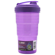 Active Ventures Unlimited, TurboShaker, Purple, 25 oz