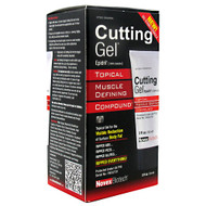 Basic Research, Cutting Gel, 2 Fl Oz., 2 Fl Oz. (59 ml)