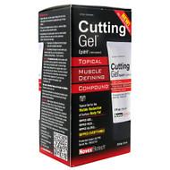 Basic Research, Cutting Gel, 2 Fl Oz., 2 Fl Oz. (59 ml)