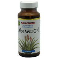 Nature's Herbs, Aloe Vera Gel, 50 Softgels, 50 softgels
