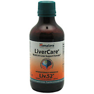 Himalaya, LiverCare, 200 ml, 200 ml