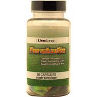 Live Long Nutrition, Forskolin, 60 Capsules, 60 Capsules