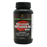Genceutic Naturals, High Linoleic Safflower Oil, 224 Softgels, 224 Softgels/1089 mg each