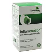 Futurebiotics Inflammotion, 60 Vegetarian Capsules
