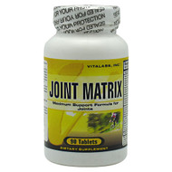 Vitalabs, Joint Matrix, Tablets, 90 tablets