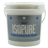 Nature's Best, Perfect Isopure, Creamy Vanilla, 8.8 lbs (4 kg)