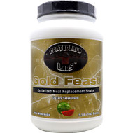 Controlled Labs Gold Feast, Watermelon, 30 Servings