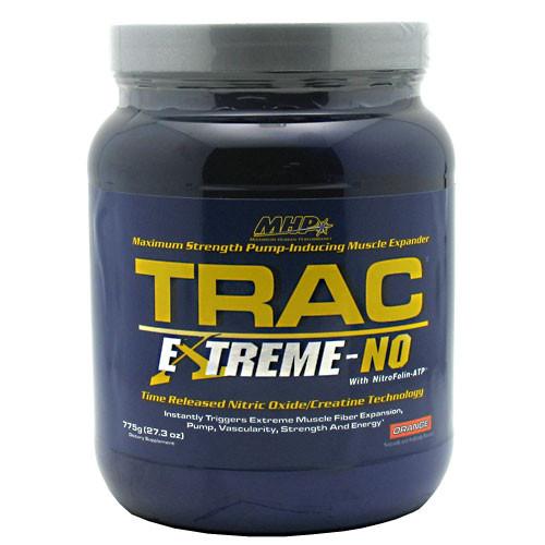 MHP, TRAC Extreme-NO, Orange, 775 g (27.3 oz)