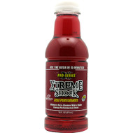 Advance Nutrient Science, Xtreme Shock, Acai Pomegranate, 12 - 16fl oz (470mL) Bottles