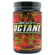 MAN Sports, Body Octane, Lemon Lime, 30 Servings