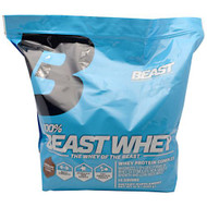 Beast Sports Nutrition 100% Beast Whey, Chocolate, 10 lb (4520 g)