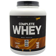 CytoSport Complete Whey Protein, Cocoa Bean, 5 lbs (2268 g)