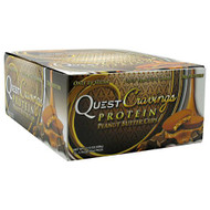 Quest Nutrition Quest Cravings, Peanut Butter Cups, 12 Packs - 1.76 oz (50g) each