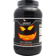 AI Sports Nutrition, No Whey!, Pumpkin Pie, 2.3 lbs (1042g)