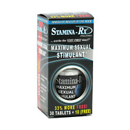 Hi-Tech Pharmaceuticals, Stamina-Rx for Men, 40 Tablets, 40 Tablets