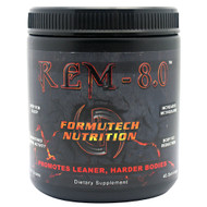 Formutech Nutrition, REM - 8.0, 40 Servings, 40 Servings - 211 Grams