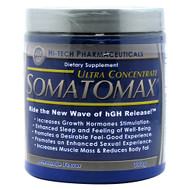 Hi-Tech Pharmaceuticals, Somatomax Ultra Concentrate, Lemonade, 20 Servings
