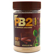 Bell Plantation PB2 Powder, Peanut Butter with Premium Chocolate, 6.5 oz (184g)